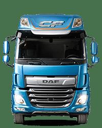 Camion DAF neuf DAF CF Euro 6