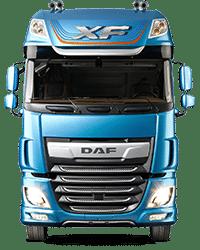 Camion DAF neuf DAF XF Euro 6