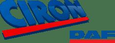 Ciron, concessionnaire poids lourds DAF